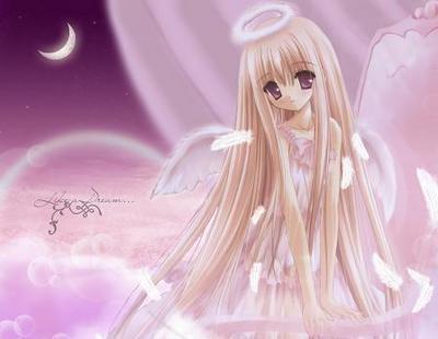 Sublime mangas ange