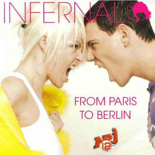 Скачать песню from paris to berlin