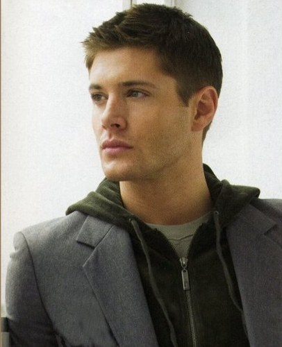 Personality ... MBTI Enneagram Dean Winchester ( Supernatural ) ... loading picture